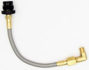 Reducer, Hose Kit 7""
